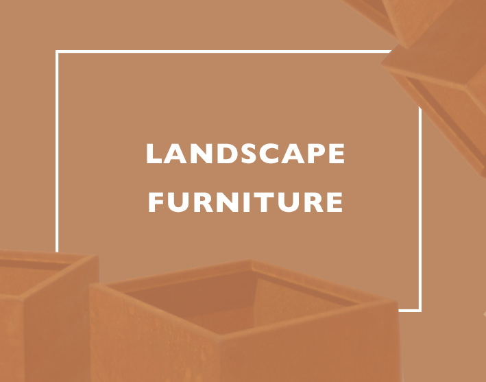 landscape furniture en