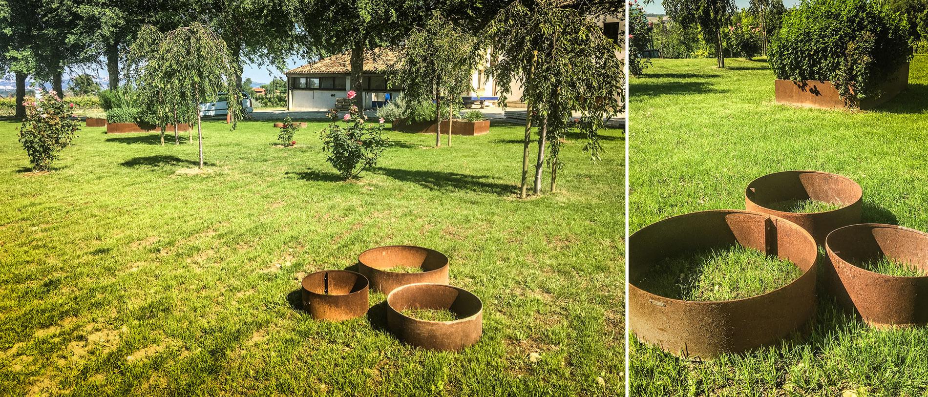bordure-giardino-circolari